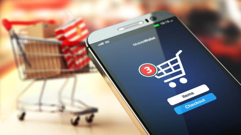 Is eCommerce Killing Retail