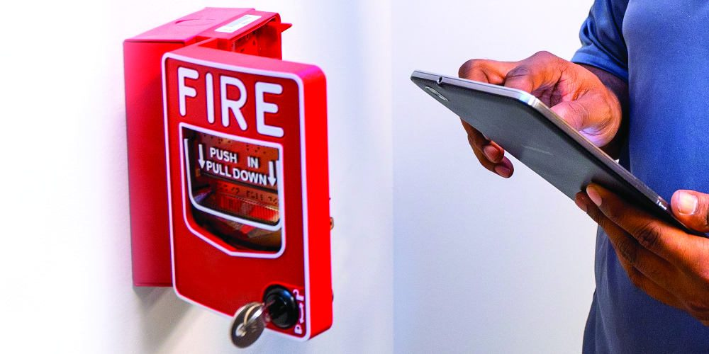 Top 5 Features You Need in Fire Inspection Software